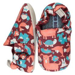 zapatos infantiles Poconido