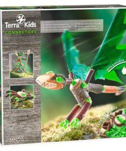 Terra Kids Connectors 87 piezas