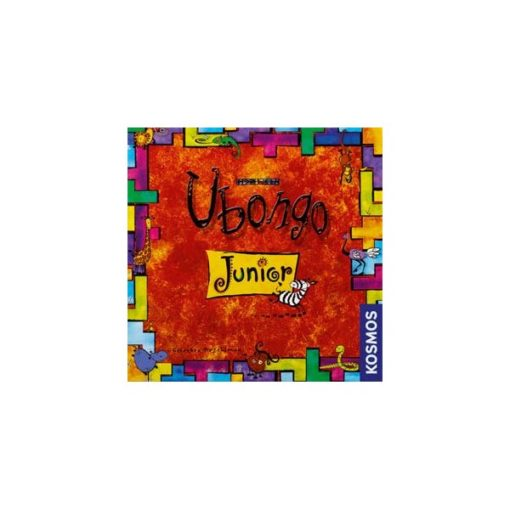 Ubongo Junior Devir