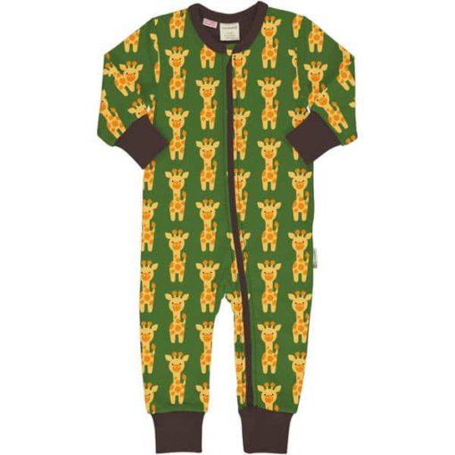 pijama jirafa maxomorra