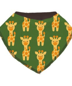 bandana jirafa maxomorra
