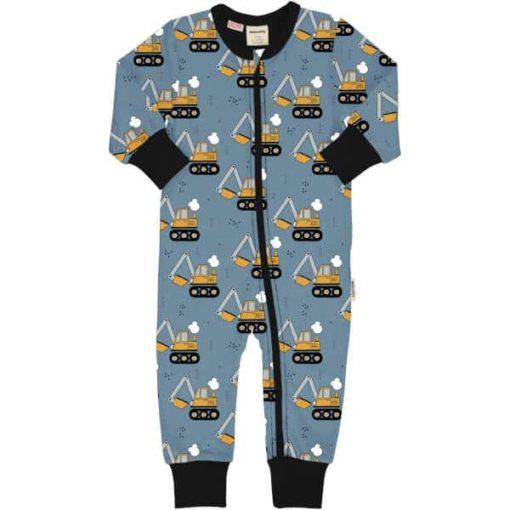 pijama excavator meyadey