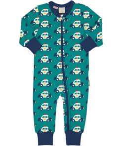 Pijama coches Policía Maxomorra