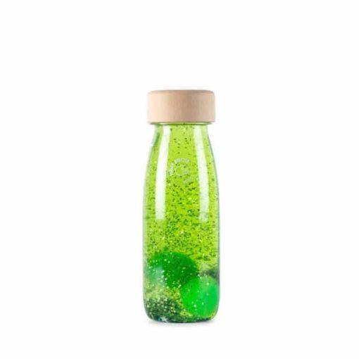 botella sensorial petitbom