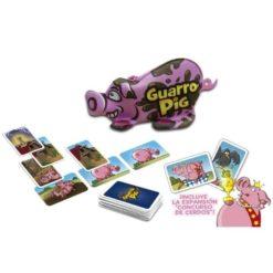 juego guarro pig mercurio jugajoc
