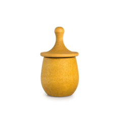 Little Things amarillo de grapat jugajoc