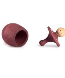 little things rojo de grapat jugajoc