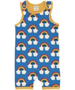 mono corto rainbow maxomorra jugajoc