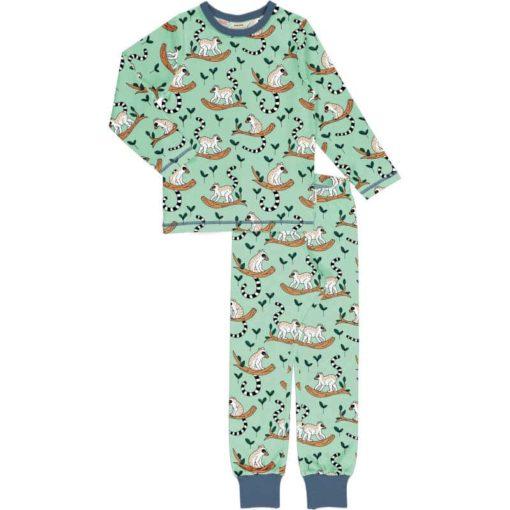 pijama 2 piezas jungle meyadey jugajoc