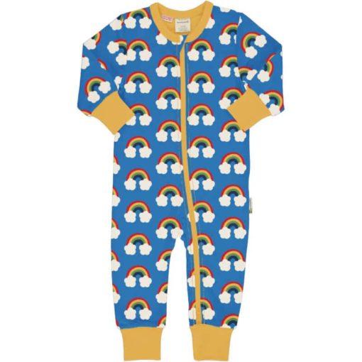 pijama rainbow maxomorra jugajoc