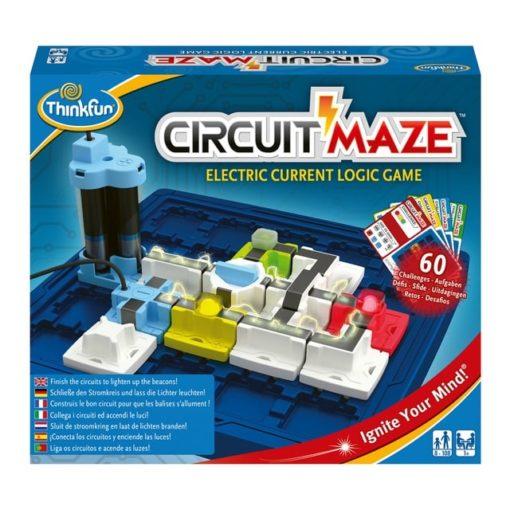 circuit maze thinkfun jugajoc