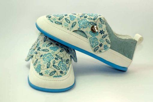 calzado infantil apulitos natural jugajoc