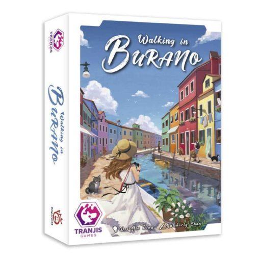 juego walking in burano tranjis games jugajoc