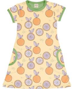 vestido citrus sun meyadey jugajoc