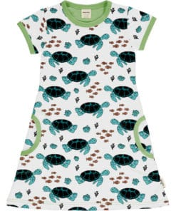 vestido de tortugas meyadey jugajoc
