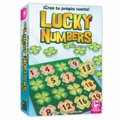 Lucky numbers tranjis games jugajoc