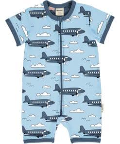 pijama corto avión meyadey jugajoc