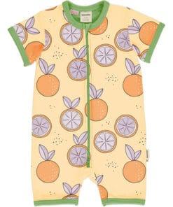 pijama corto citrus sun meyadey jugajoc