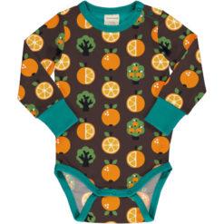 body orange maxomorra