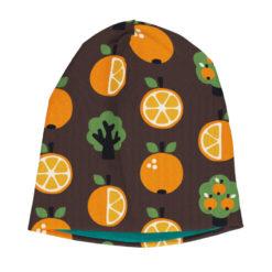 gorro infantil orange maxomorra